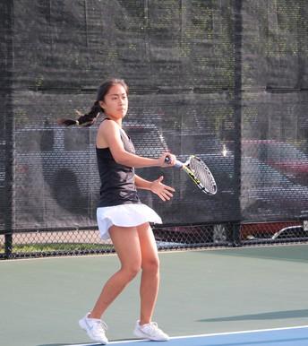 Suzuka Nishino--Regional Semi-Finalist