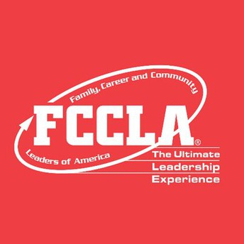 FCCLA RAISED $820 TO BENEFIT THE FLORES FAMILY