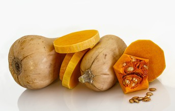 Better eat butternut squash!