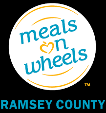 Free meals through Ramsey County Meals on Wheels