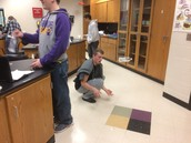 Ms. Somody's ICP Class