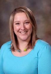 Stephanie Smith, Instructional Technology Coach