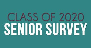 SENIOR SURVEY