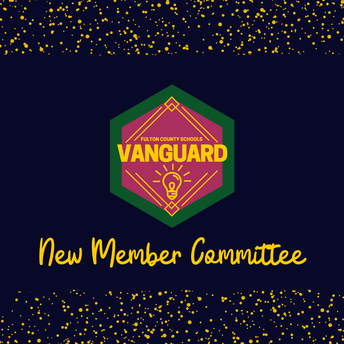 Want to join the New Member Committee?