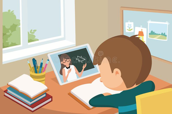 Monday, January 25th will be a virtual learning PD day