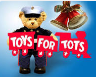 Looking for Holiday Gifts - Take a look at Toys 4 Tots