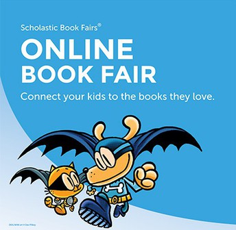 Middle School Book Fair