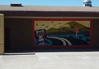 Black Mountain Middle School