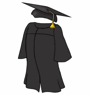 How to Order a Cap & Gown