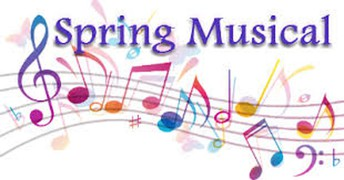 Spring Musical 2019