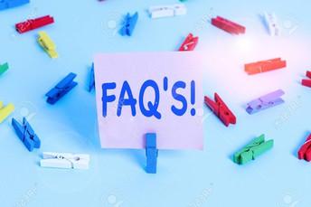 FAQ Reminder