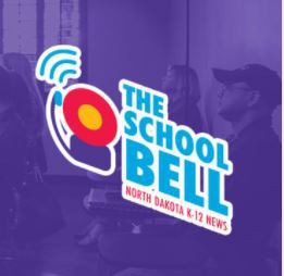 NDDPI The School Bell News logo