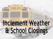 Emergency School Closings