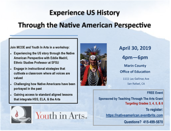 Experience US History Through the Native American Perspective