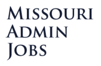 Missouri Administration Jobs