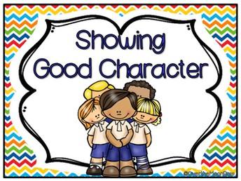 Jefferson Character Traits