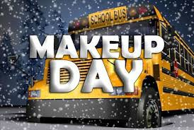 Weather Make-Up Day