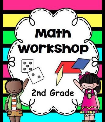 2nd Grade Math Family Workshop