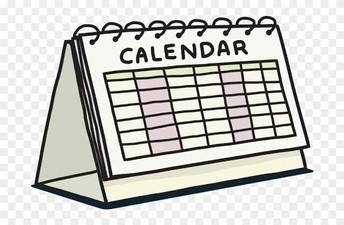 IMPORTANT DATES - March & April