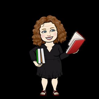 Mrs. Gibbs, librarian