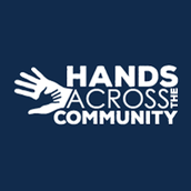 Hands Across the Community      May 2017