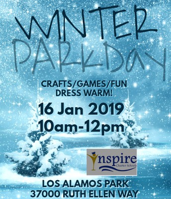 Community Connections- Winter Park Day