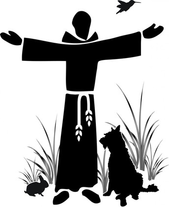 ICCS ANIMAL BLESSING THURSDAY, OCTOBER 4