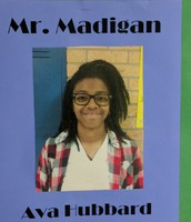 Student of the Month - Honors U.S. History