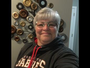 Feature Staff: Ms Heather Hoggan