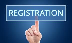 Summer 2019 Registration