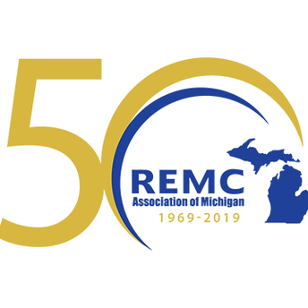 Thank You, REMC Association of Michigan for Your Support!