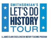 Let's Do History Workshop at Hays CISD  4/17-4/18