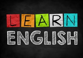 English Language Learners!