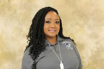 Mrs. Shaunte Morris, Principal