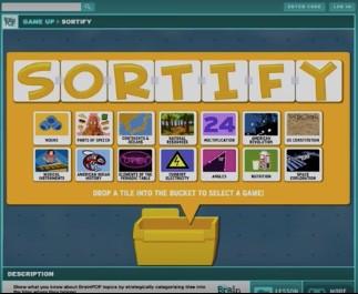Sortify