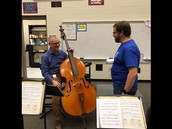 Welcome (back) to BNHS Orchestra!