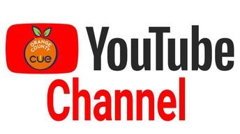 OCCUE You Tube Channel
