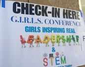 G.I.R.L.S. Conference