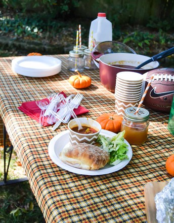 BCCA Fall Picnic (Oct 20)