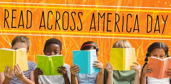 National Read Across America Day/week