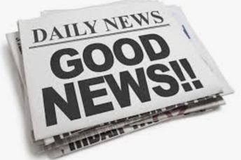 Got Some Good News to Share? Let Us Know!