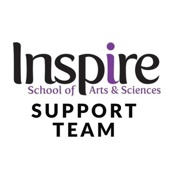 Inspire Support Team