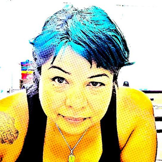 Francisca Cruz-Schindler profile pic