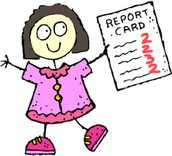 What's in the Report Cards