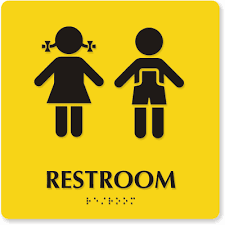 BATHROOM ASSIGNMENTS
