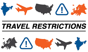 Long Weekend and Travel Restrictions