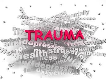 """April Parent """"Cafecito"""" on Trauma-Informed Care"""
