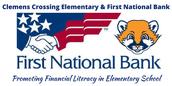 In-School Banking - October 25