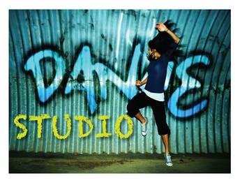 Dance Hip Hop Studio started on Monday, September 17