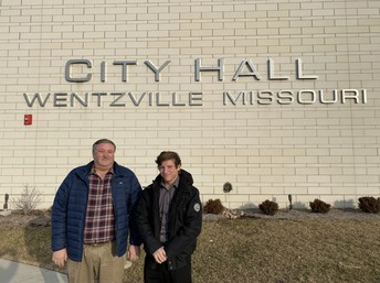 Wentzville City Government